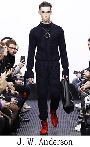 J. W. Anderson Fall Winter 2016 2017 Style Brand Men 13