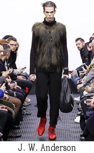 J. W. Anderson Fall Winter 2016 2017 Style Brand Men 15