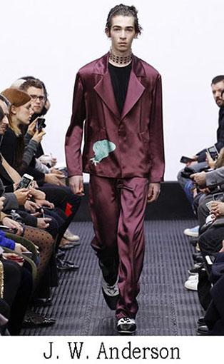 J. W. Anderson Fall Winter 2016 2017 Style Brand Men 19