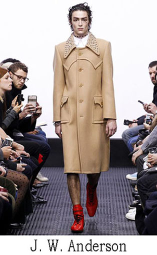 J. W. Anderson Fall Winter 2016 2017 Style Brand Men 20