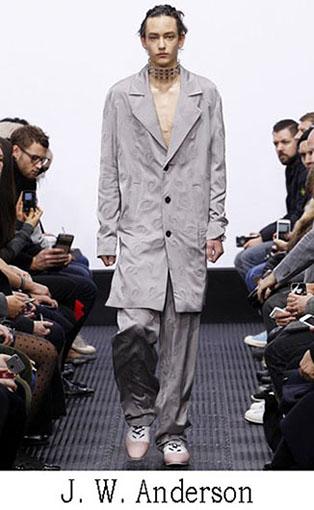 J. W. Anderson Fall Winter 2016 2017 Style Brand Men 23