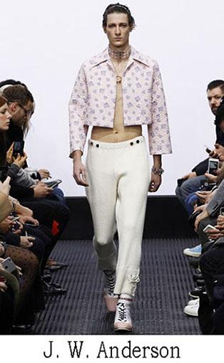 J. W. Anderson Fall Winter 2016 2017 Style Brand Men 24