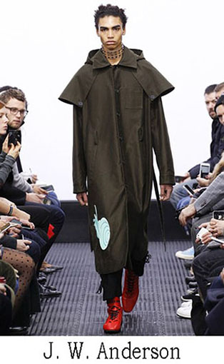 J. W. Anderson Fall Winter 2016 2017 Style Brand Men 26