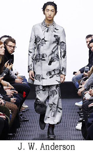 J. W. Anderson Fall Winter 2016 2017 Style Brand Men 27