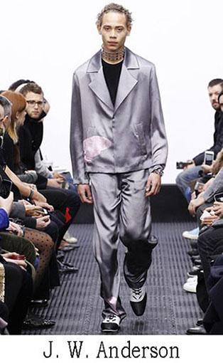J. W. Anderson Fall Winter 2016 2017 Style Brand Men 28