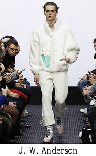 J. W. Anderson Fall Winter 2016 2017 Style Brand Men 5