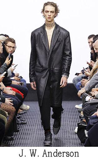 J. W. Anderson Fall Winter 2016 2017 Style Brand Men 6