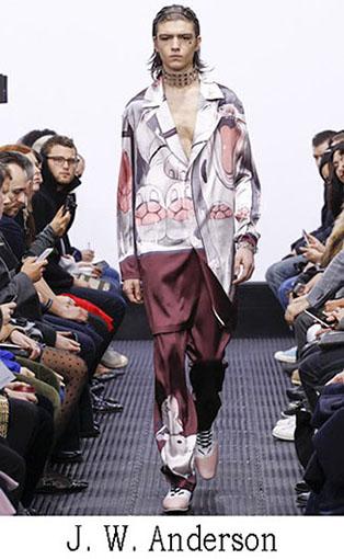 J. W. Anderson Fall Winter 2016 2017 Style Brand Men 7