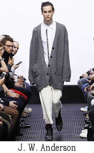 J. W. Anderson Fall Winter 2016 2017 Style Brand Men 9