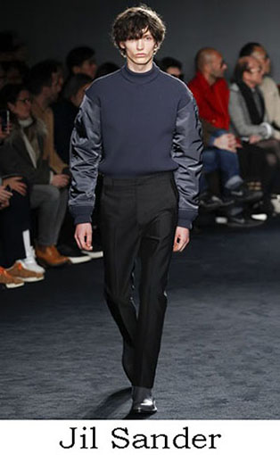 Jil Sander Fall Winter 2016 2017 Lifestyle For Men Look 12