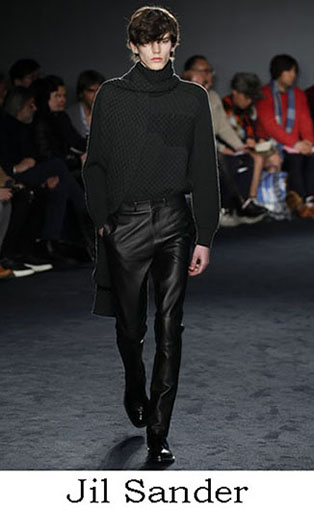 Jil Sander Fall Winter 2016 2017 Lifestyle For Men Look 14