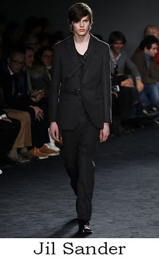Jil Sander Fall Winter 2016 2017 Lifestyle For Men Look 17