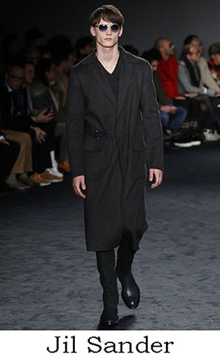 Jil Sander Fall Winter 2016 2017 Lifestyle For Men Look 18