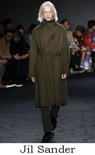 Jil Sander Fall Winter 2016 2017 Lifestyle For Men Look 2