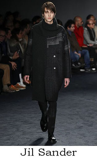 Jil Sander Fall Winter 2016 2017 Lifestyle For Men Look 22