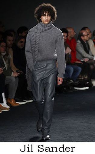 Jil Sander Fall Winter 2016 2017 Lifestyle For Men Look 26