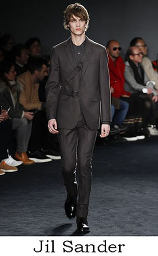Jil Sander Fall Winter 2016 2017 Lifestyle For Men Look 3