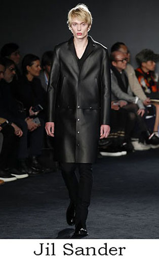 Jil Sander Fall Winter 2016 2017 Lifestyle For Men Look 30