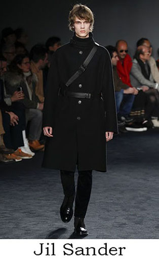 Jil Sander Fall Winter 2016 2017 Lifestyle For Men Look 32