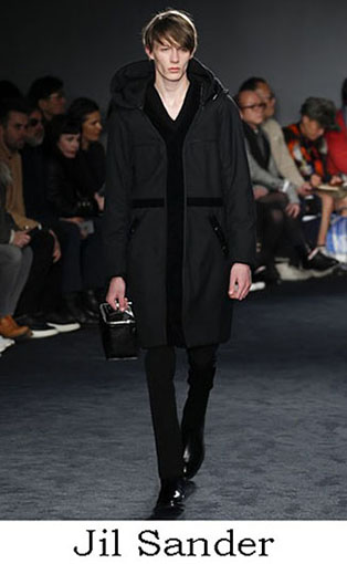 Jil Sander Fall Winter 2016 2017 Lifestyle For Men Look 34