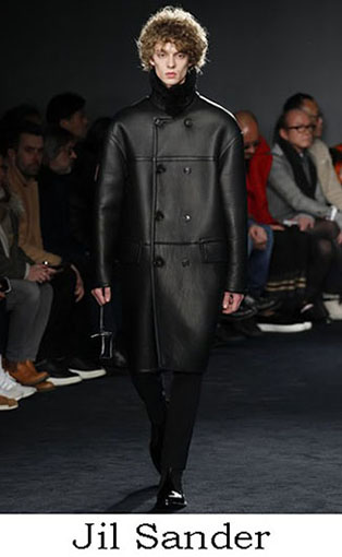 Jil Sander Fall Winter 2016 2017 Lifestyle For Men Look 36