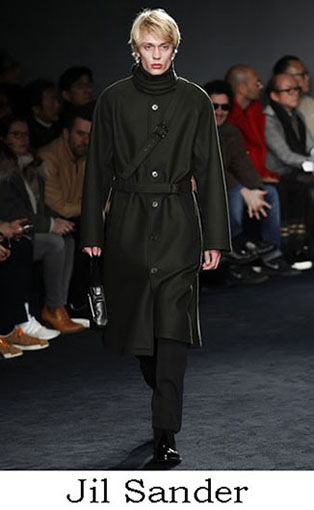 Jil Sander Fall Winter 2016 2017 Lifestyle For Men Look 4