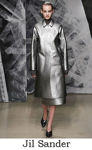 Jil Sander Fall Winter 2016 2017 Style Brand For Women 21