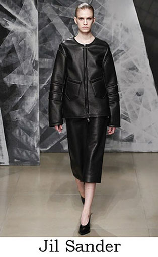 Jil Sander Fall Winter 2016 2017 Style Brand For Women 23