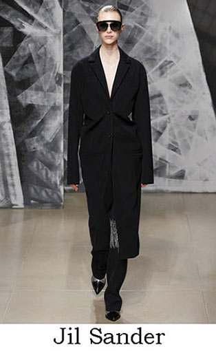 Jil Sander Fall Winter 2016 2017 Style Brand For Women 26
