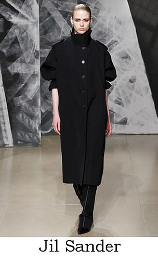 Jil Sander Fall Winter 2016 2017 Style Brand For Women 27