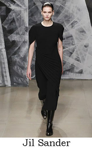 Jil Sander Fall Winter 2016 2017 Style Brand For Women 35