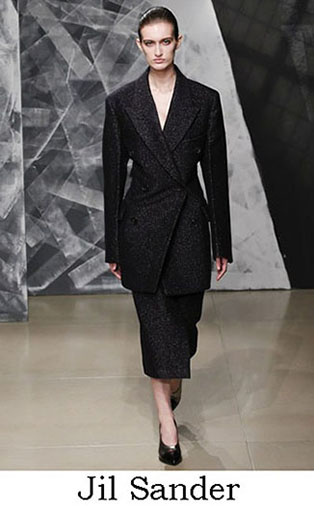 Jil Sander Fall Winter 2016 2017 Style Brand For Women 39