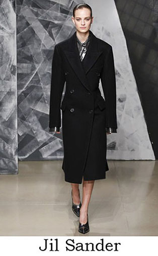 Jil Sander Fall Winter 2016 2017 Style Brand For Women 4