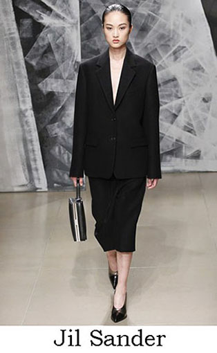 Jil Sander Fall Winter 2016 2017 Style Brand For Women 6