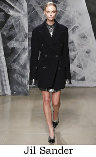 Jil Sander Fall Winter 2016 2017 Style Brand For Women 7