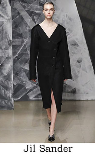 Jil Sander Fall Winter 2016 2017 Style Brand For Women 9