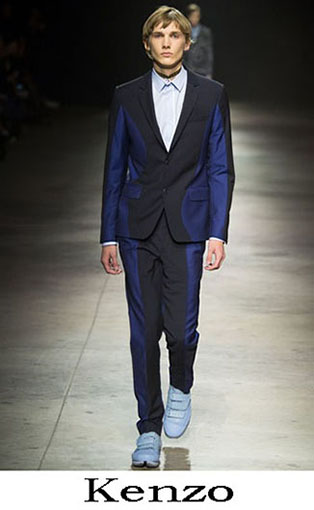 Kenzo Fall Winter 2016 2017 Style Brand For Men Look 14