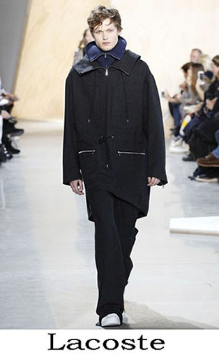 Lacoste Fall Winter 2016 2017 Fashion Clothing For Men 11