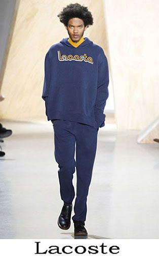 Lacoste Fall Winter 2016 2017 Fashion Clothing For Men 16