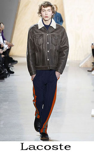 Lacoste Fall Winter 2016 2017 Fashion Clothing For Men 17