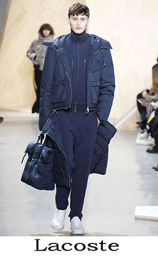 Lacoste Fall Winter 2016 2017 Fashion Clothing For Men 18