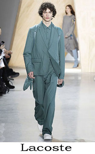 Lacoste Fall Winter 2016 2017 Fashion Clothing For Men 19