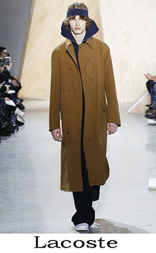Lacoste Fall Winter 2016 2017 Fashion Clothing For Men 3