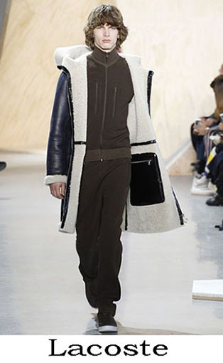 Lacoste Fall Winter 2016 2017 Fashion Clothing For Men 6