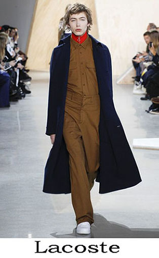 Lacoste Fall Winter 2016 2017 Fashion Clothing For Men 8