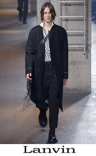 Lanvin Fall Winter 2016 2017 Fashion Clothing For Men 12