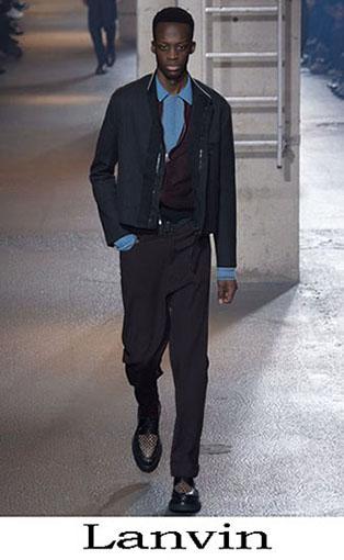 Lanvin Fall Winter 2016 2017 Fashion Clothing For Men 21