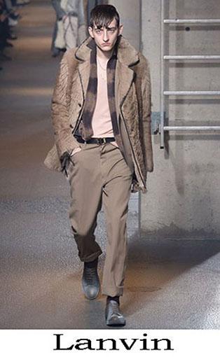 Lanvin Fall Winter 2016 2017 Fashion Clothing For Men 23