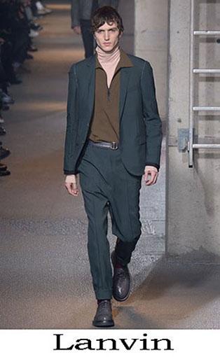 Lanvin Fall Winter 2016 2017 Fashion Clothing For Men 25