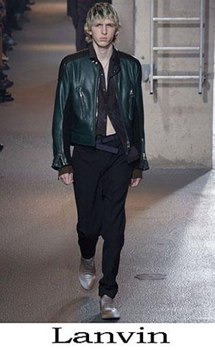 Lanvin Fall Winter 2016 2017 Fashion Clothing For Men 27